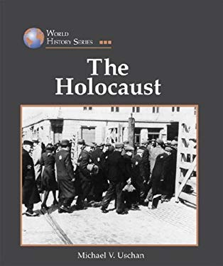 The Holocaust 9781590182529