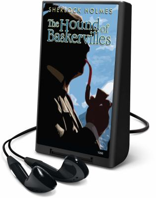 The Hound of the Baskervilles [With Headphones]