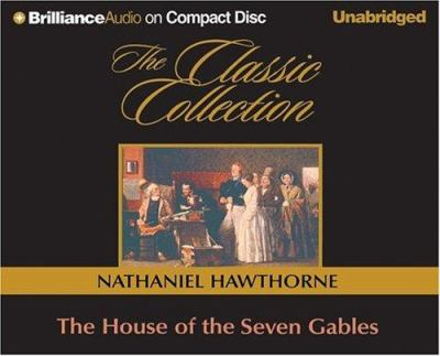 The House of the Seven Gables 9781597371339