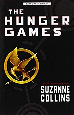 The Hunger Games 9781594135873