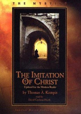 The Imitation of Christ 9781596440210