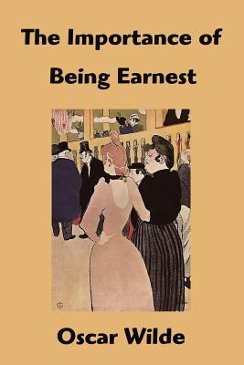 The Importance of Being Earnest 9781599868578