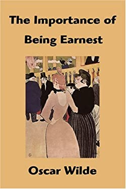 The Importance of Being Earnest 9781599867229