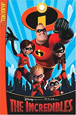 The Incredibles 9781595327208