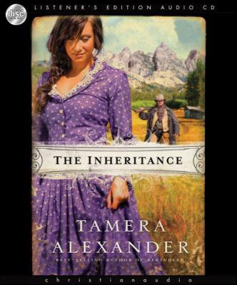 The Inheritance 9781596447004