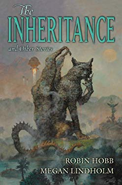 The Inheritance and Other Stories 9781596064386