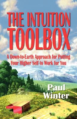 The Intuition Toolbox 9781591133087