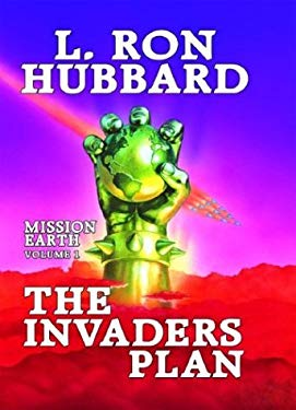 The Invaders Plan 9781592121809