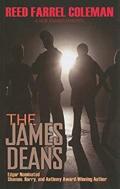 The James Deans 9781597228961