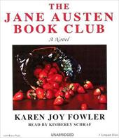 The Jane Austen Book Club 7280548