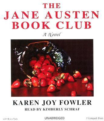 The Jane Austen Book Club 9781593160272