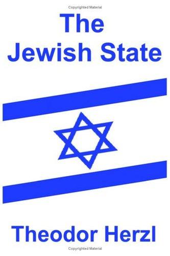 The Jewish State 9781599869988
