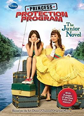 Princess Protection Program: The Junior Novel 9781599617466
