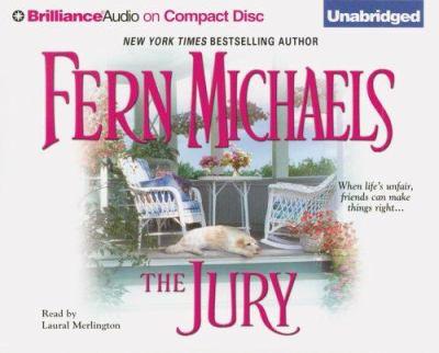 The Jury 9781597375627