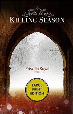 A Killing Season 9781590589489