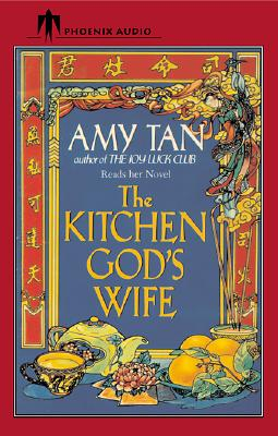 The Kitchen God's Wife 9781590400357