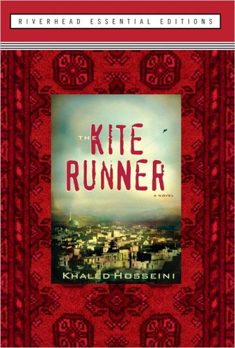 The Kite Runner 9781594481772