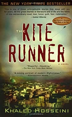 The Kite Runner 9781594480003