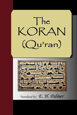 The Koran (Qu'ran) 9781595479020
