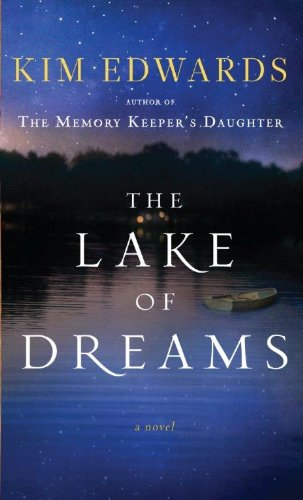 The Lake of Dreams 9781594135026