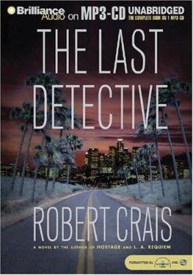 The Last Detective 9781593350963