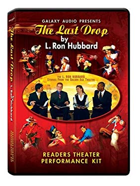 The Last Drop: Readers Theater Performance Kit [With Program] 9781592128075
