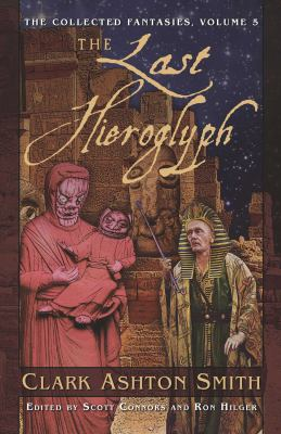 The Last Hieroglyph 9781597800327