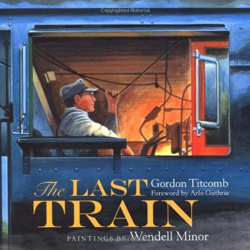 The Last Train 9781596431645