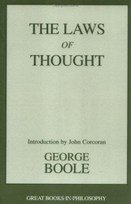 The Laws of Thought 9781591020899