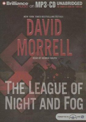 The League of Night and Fog 9781597377638