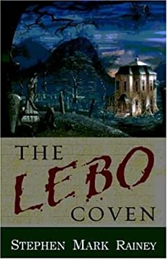 The Lebo Coven 9781594142277