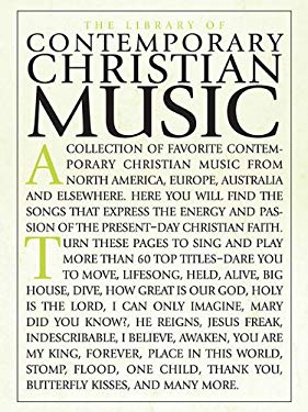 The Library of Contemporary Christian Music 9781592351671
