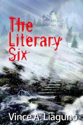 The Literary Six 9781598006940