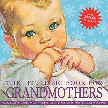 The Little Big Book for Grandmothers 9781599620688