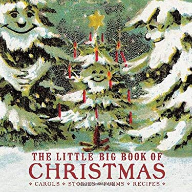 The Little Big Book of Christmas 9781599621005