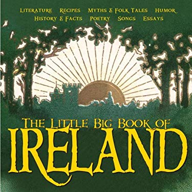 The Little Big Book of Ireland 9781599620213