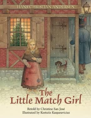 The Little Match Girl 9781590780008