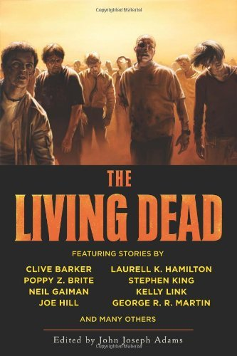 The Living Dead 9781597801430