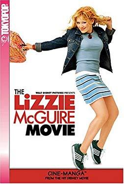 The Lizzie McGuire Movie 9781591828327