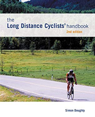 The Long Distance Cyclists' Handbook 9781592289486