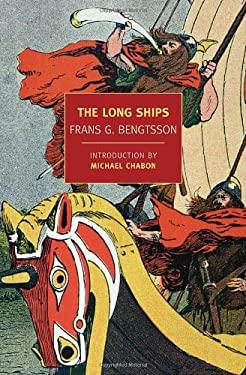 The Long Ships 9781590173466