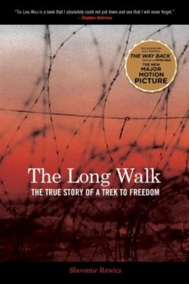 The Long Walk: The True Story of a Trek to Freedom 9781592289448