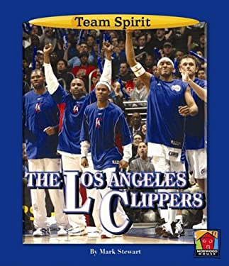 The Los Angeles Clippers 9781599532905