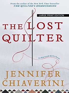 The Lost Quilter 9781594133572