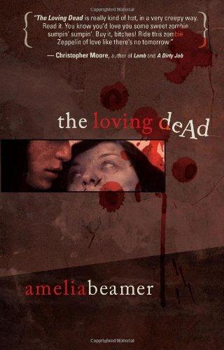 The Loving Dead 9781597801942