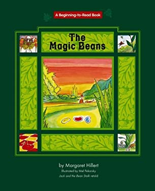 The Magic Beans 9781599530253