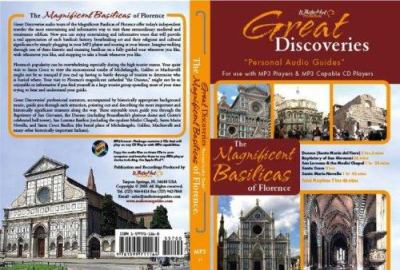 The Magnificent Basilicas of Florence 9781599711164