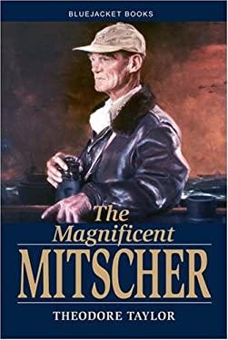 The Magnificent Mitscher 9781591148500