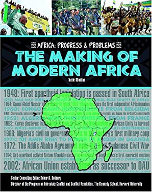 The Making of Modern Africa 9781590849989