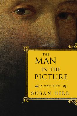 The Man in the Picture: A Ghost Story 9781590200919